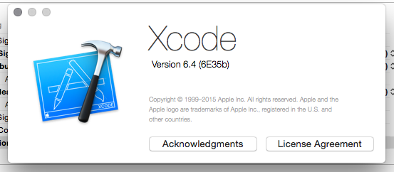 XCode_About