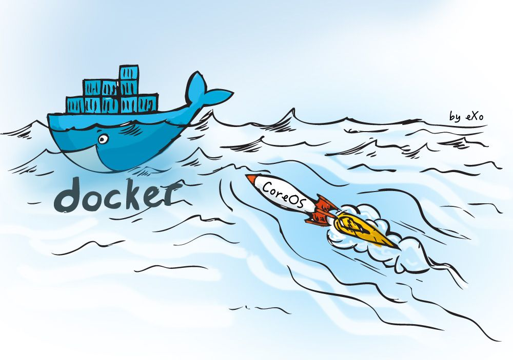 Basic Usecase with Docker: Simple PHP Application