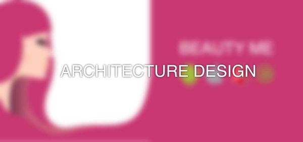 Beauty Me Case Study: Architecture Design